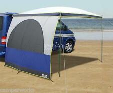 REIMO PALM BEACH 2.6m SWB Canopy & UPGRADE TAILGATE TENT SALE T4/T5/T6 FREE P&P