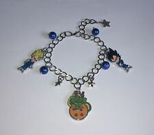 Handmade JAPANESE ANIME DRAGONBALL Inspired Adjustable Charm BRACELET