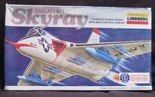 Vintage (1976)  Lindberg Douglas F4D-1 Skyray - 1:48 Scale NIB Sealed