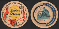 OLD COASTER YEARS 1950-60 EXTRA DRINK COLA . BELGIUM . MORE IN MY EBAY STORE 006