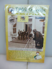 BEATLES-THE BEATLES AT ABBEY ROAD.'83.TMOQ GAZETTE V.21-DVD+CD+BOOK-NEW.SEALED.
