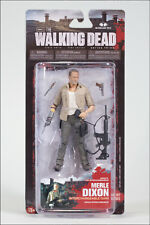 Merle Dixon The Walking Dead Serie 3 AMC TV Horror Action Figur McFarlane