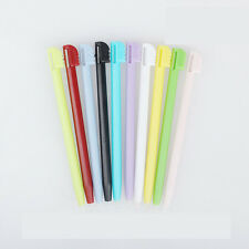 10pcs Colors Touch Stylus Pen for Nintendo DS Lite DSL NDSL Assorted Color