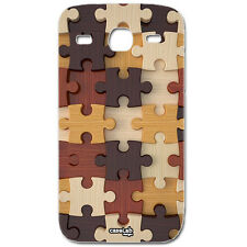 COVER CASE PROTETTIVA FANTASIA PUZZLE PER SAMSUNG GALAXY GRAND NEO PLUS i9060
