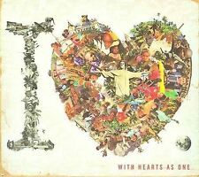 Hillsong United The I Heart Revolution: With Hearts As O CD
