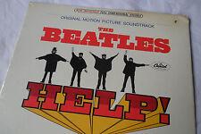 BEATLES Original <<< SEALED >>> HELP Soundtrack Gatefold LP SMAS-2386