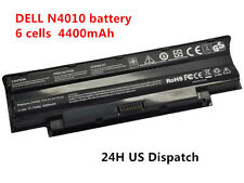 Laptop Battery for Dell Inspiron M5010 M501R M5030 N5110 M5040 N5050 WT2P4 J1KND