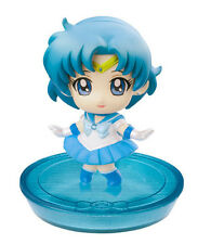 Sailor Moon 2'' Mercury Deformaster Petit Vol. 1 Trading Figure NEW
