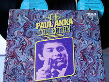 Paul Anka -The Collection  2 LP  Foc.  D-1974  RCA International PJL 2-8001(RCS)