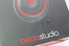 Beats by Dr. Dre Studio 2.0 Headband Headphones - Black