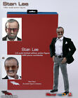 PHICEN X Das Toyz Chairman of Marvel Comics Stan Lee 1/6 Figure IN STOCK