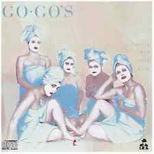 The Go-Go's - Beauty and the Beat (CD) • NEW • Go-Gos, We Got the Beat