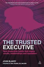Building Tomorrow's Executive Leaders : The Three Pillars and Nine Habits...