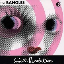 Audio CD Doll Revolution   LikeNew