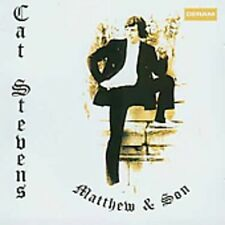 Matthew & Son - Cat Stevens (2004, CD NEUF)