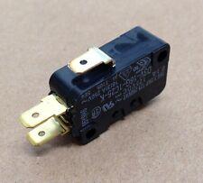 D3V-16G-1C25-K Microwave Door Switch Omron 28QBP0495, V-16G-1C24-K, 4392027