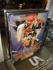 Virtua Fighter: Round 1 (DVD) 2-Disc Set! Anime Works DVD! BRAND NEW!