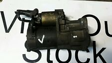 Nissan Terrano 2 3.0 2003 Starter Motor Genuine Hitachi FULLY TESTED (S4-1 )