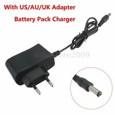 EU Plug Charger For 4.2V Battery Pack Bicycle Headlamp Light Battery Charger