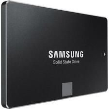 500GB Samsung 850 EVO Series SATA 6Gbps SSD Solid State Disk 2.5-inch 3D V-Nand