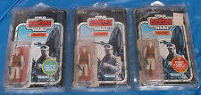 Star Wars Empire Strikes Back Rebel Soldier Complete W/ All 3 Cardback Versions