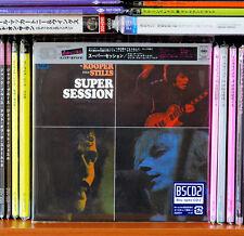 Bloomfield Kooper Stills - Super Session / Japan Mini LP CD Blu-Spec CD2 NEW!