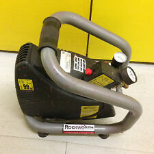 Rockworth Powertask Oil-less Air  use for Air-brush, air tools, tyre inflation