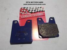 pastiglie freno brake pads moto Yamaha YZF R1 1000 R7 Brembo Carbon 07YA3807