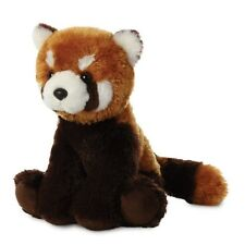 Destination Nation Red Panda 22cm Cuddly Teddy Soft Toy Plush by AURORA 50479