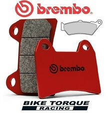BMW G650 X Country 07  Brembo SA Sintered Front Brake Pads