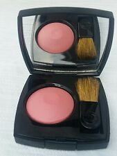 CHANEL Joues Contraste Powder Blush - Rose Bronze  NEW DISCONTINUED