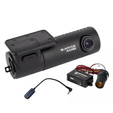 BlackVue DR450-1CH Full HD Black 16GB Blackbox Dashcam + GPS + Power Magic Pro
