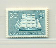 NAVI - SHIPS FINLAND 1961