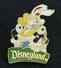 Disneyland Roger Rabbit Benny the Cab Cartoon Disney Pin