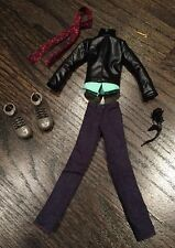 Monster High Clothing Shoes Accessories For Garrott Du Roque Complete Outfit