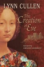 The Creation of Eve, 12 CDs [Complete & Unabridged Audio Work] 2010 b 1440786844