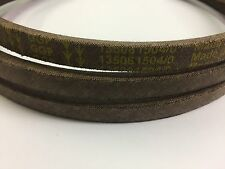 MOUNTFIELD 1538M 1538H T38M RIDEON LAWNMOWER DECK BELT 135061504 *GENUINE PART*