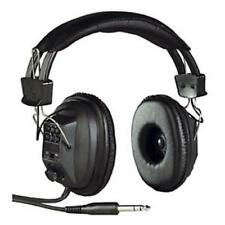 Full Size Retro Design Hi-Fi Headphones