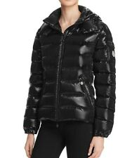New Authentic 2017 Moncler Bady Slim Short Down Jacket Nwt Black