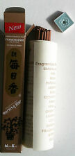 Japanese Incense Sticks | Morning Star | Frankincense | 50 Sticks Nippon Kodo
