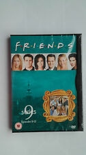 friends ~ series 9 ~ episodes 9-12 DVD ~ BRAND NEW/FACTORY SEALED