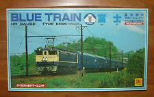 "Otaki ot5-10-1500 kit Blue Train ""Fuji"", looping + vías, h0, nuevo & OVP"