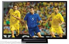 "Sony NEW 32"" 110 220 Volt PAL NTSC Multi System HDTV for Asia Europe Africa UK"