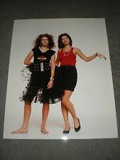 JULIA ROBERTS/JUSTINE BATEMAN - SATISFACTION GALLERY PHOTO #2 - 16 x 20