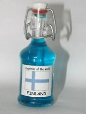 Nannerl Liqueur Finland 40 ml 15% mini flaschen bottle miniature bottela