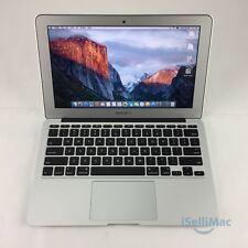 "Apple 2014 MacBook Air 11"" 1.4GHz Core I5 128GB SSD 4GB MD711LL/B + B Grade"