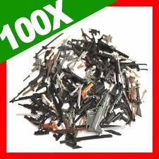 Gift 100 x Accessories For Movie TOY GI JOE Cobra G.i joe 3.75'' Action Figure