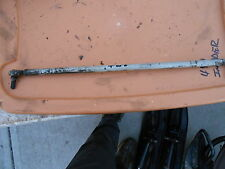 1980 Skidoo 7500 Blizzard Plus SNO-GO: SHORT STEERING ROD #2