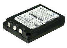 Li-ion Battery for OLYMPUS 30 DIGITAL u-20 Digital IR-500 600 NEW