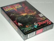 Atari Jaguar Game CD: # HOVER STRIKE-Unconquered Lands # * merce NUOVA/BRAND NEW
